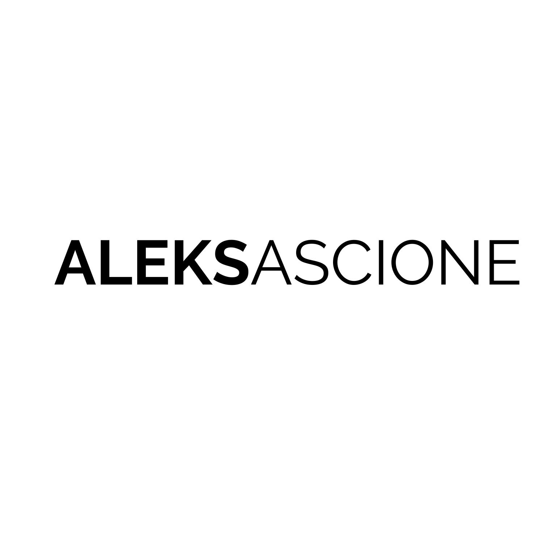 Aleksandra Ascione blog